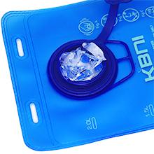 ice water bladder