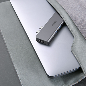 macbook usb c hub