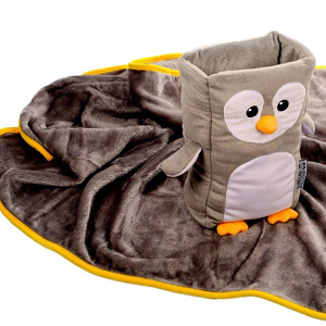 childs travel pillow
