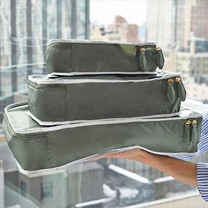 Paravel, Packing Cubes, Packing Organizer
