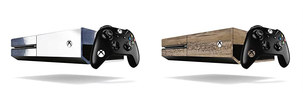 xbox one stickers skins decals covers cases