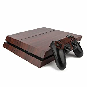 ps4 skin stickers decals cases covers playstation 4