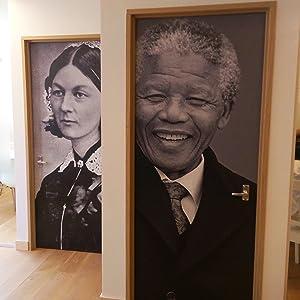 door stickers doorwraps decoration bedroom door