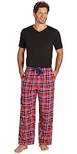 Mens Pajama Pants