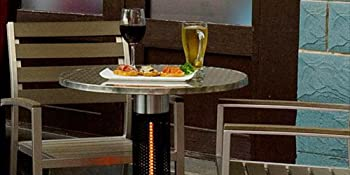 electric table heater