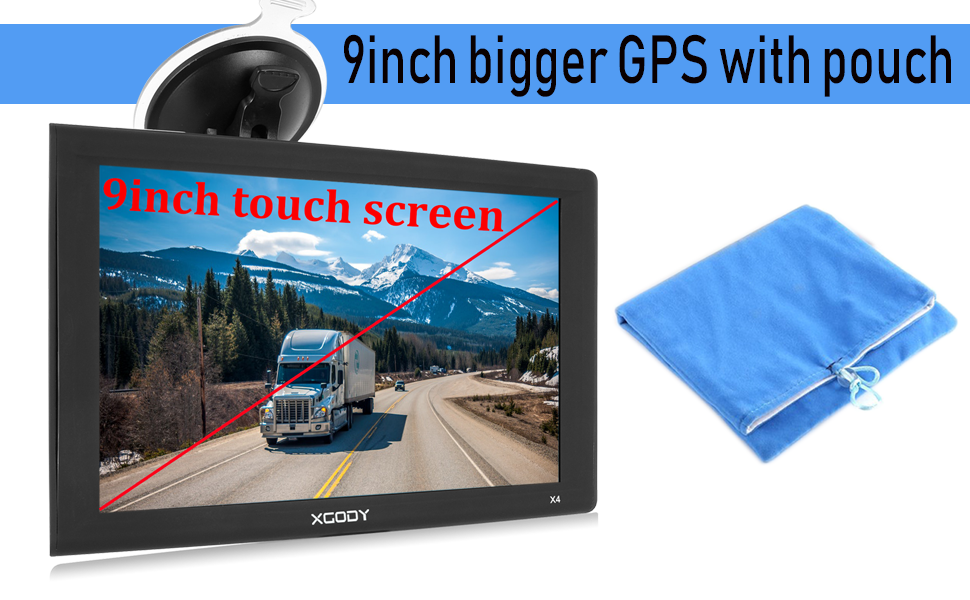 touch screen gift