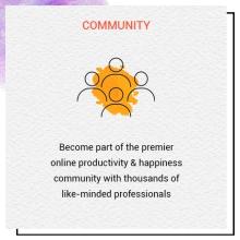 Best Community Ever!