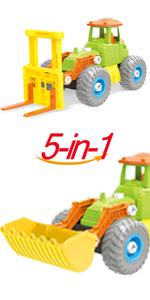 Building Construction Set