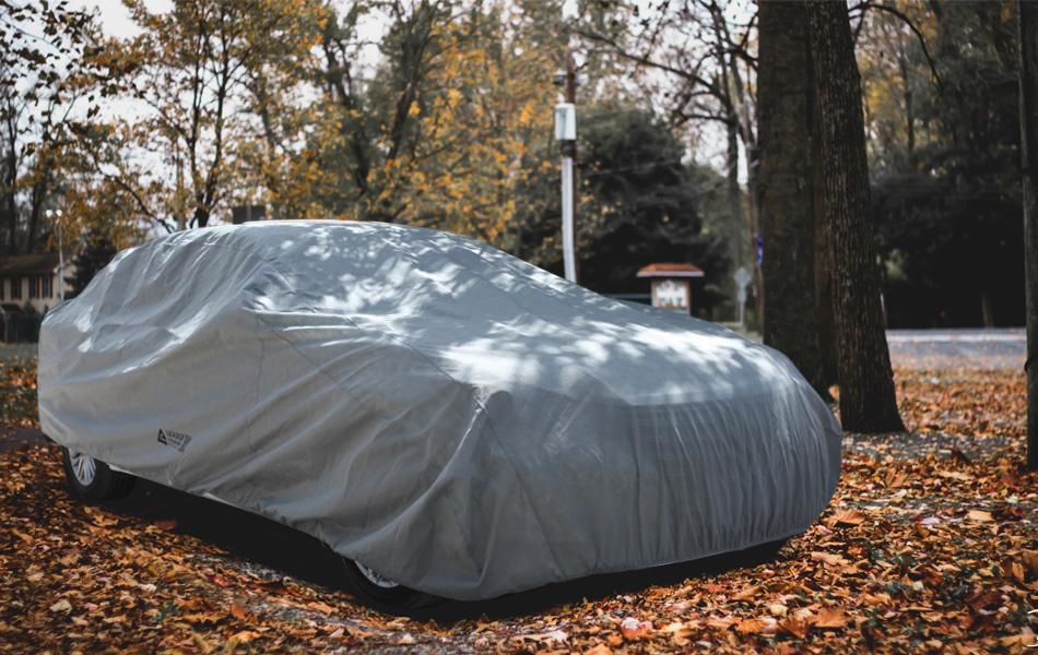 Ligera al Aire Libre//Interior Coche Cubierta para Porsche 911 Whaletail