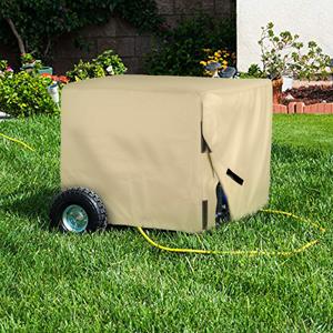 generator cover