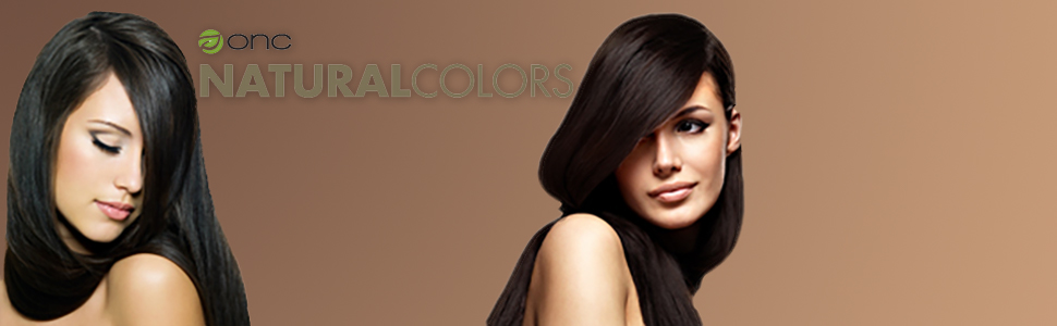 ONC Natural Colors