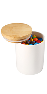 77L Food Storage Canister