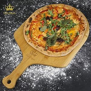 pizza peel pizza board