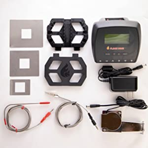 FB500-K components