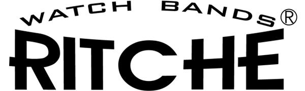 Ritche watch bands