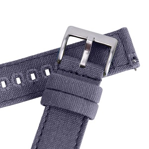 Quick release watch band