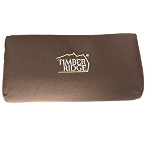 Removable Padded Pillow