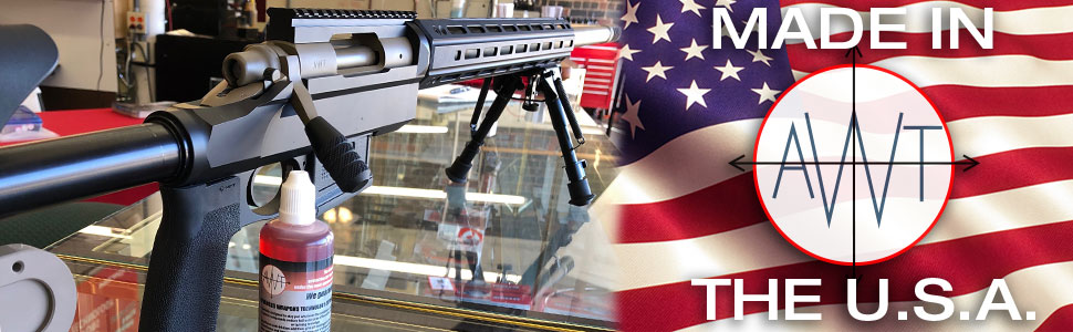 USA Made gun oil and maximum protection advanced weapons technology extreme force