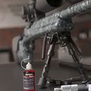 Gun lubrication and protection