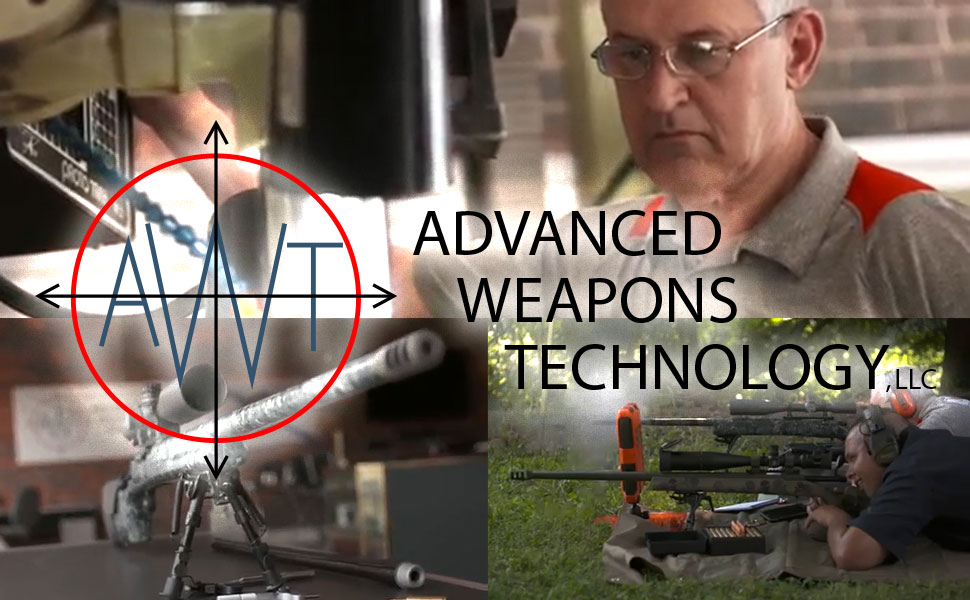 Advanced Weapons Technology Extreme force Gun Lubrication and Protection