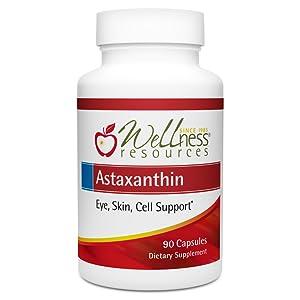 astazanthin 6mg highest quality wellness resources