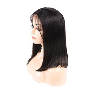 Hair Features