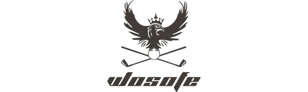 wosofe golf equipment