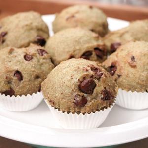 4) Miracle Trees Moringa Muffins