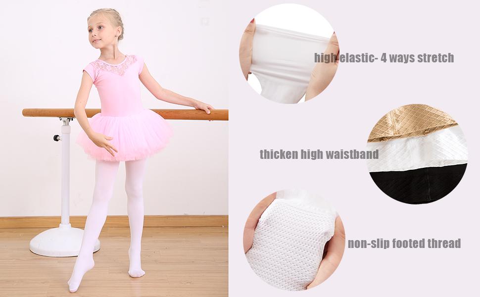 girls legging tights