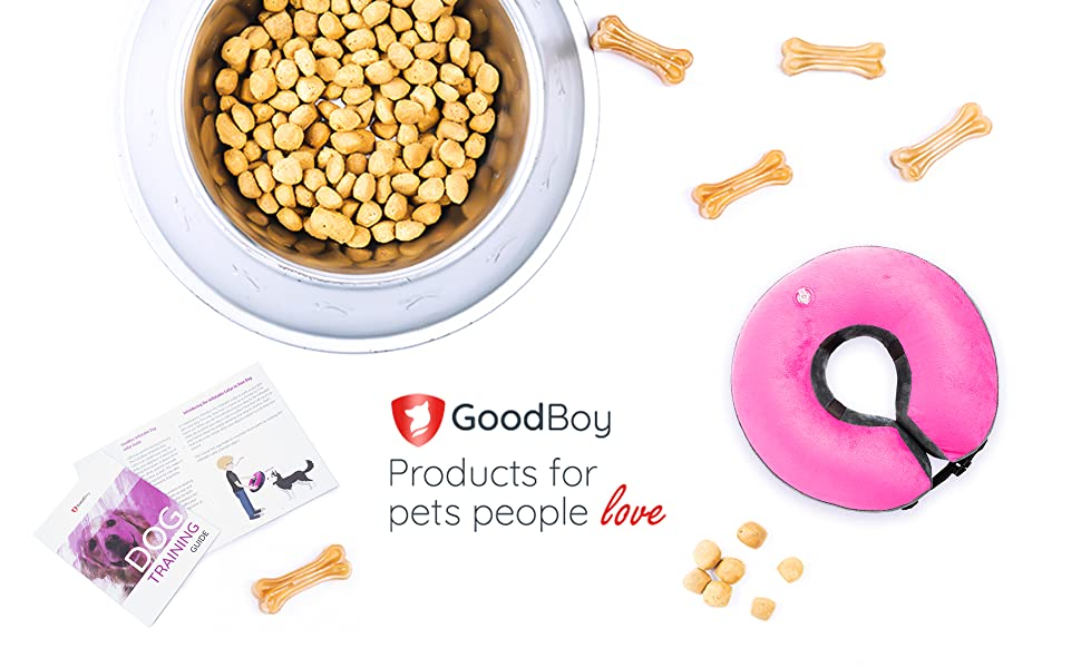 goodboy products for pets people love