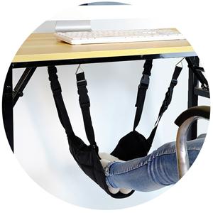 black foot hammock