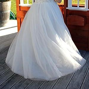 Twirly Straight Skirt