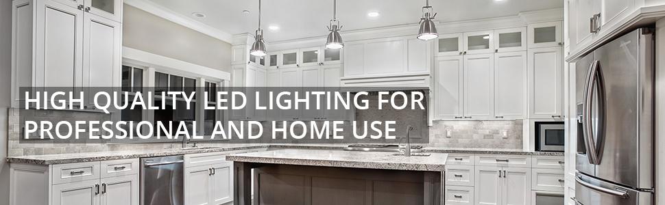 Home use LED