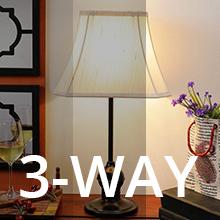 3-Way LED Bulb