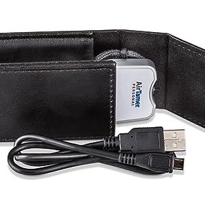 AirTamer Travel Air Purifier, Personal Air Purifier