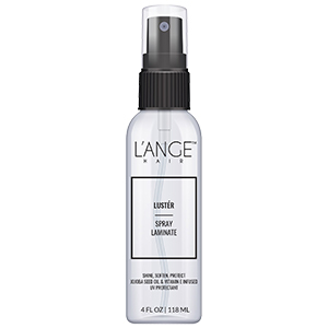 hair heat shield, sorbet botanical smoothing balm, le vite straightener brush, hair protector