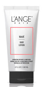 Lightweight formula reflections liquid shine smooth hair polish heat unique styling beauty thermal