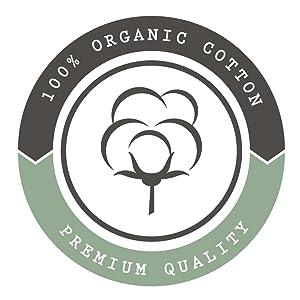 Amazon.com: InTouch Organics - Leggings de algodón orgánico ...