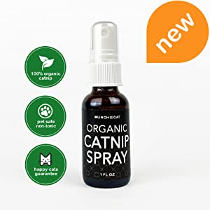 Munchiecat Catnip Spray
