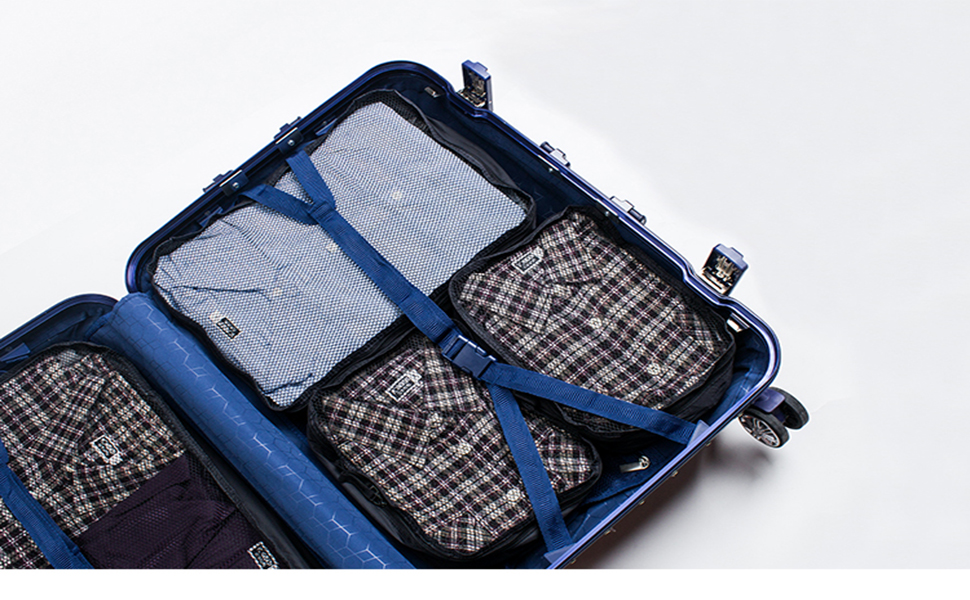 luggage cubes for traveling luggage cubes for carry on luggage cubes for packing compression