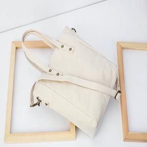 buckles shoulder bag