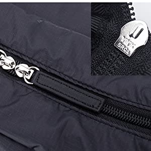 Travelon Anti-Theft Classic Light Mini Crossbody Messenger Bag