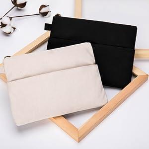 small wristlet purse