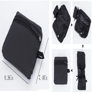 Crossbody tote Bags Lightweight Nylon handbags Waterproof Messenger Shoulder bags