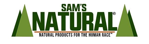 Sam's Natural Deodorant For Men