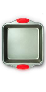 steel cake pan