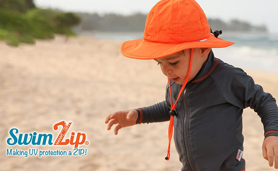 f1971ee0887 SwimZip is the leader in UPF 50+ sun protection swimwear and beachwear. Our  award-winning styles have been featured to a national television audience  of ...
