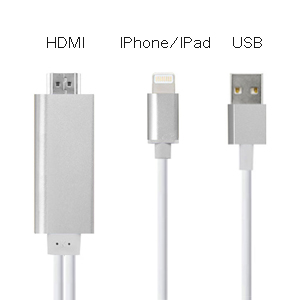 phone to hdmi for ios