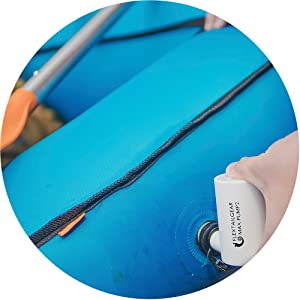 FLEXTAILGEAR Portable Air pump  Air pumps  electric Air pump  pump  flextailgear