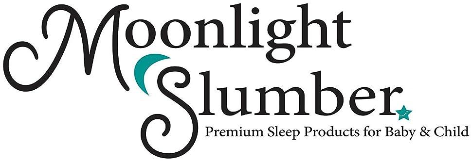 Moonlight Slumber Comfort U Total Body Support Pillow